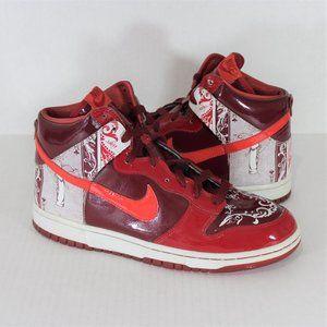 Nike Dunk High Premium Dontrelle Willis G530